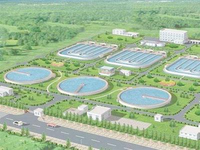 流量计在水处理行业中的广泛应用