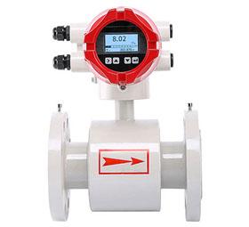 潜水型电磁流量计